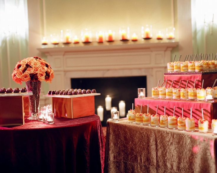 17 best images about food stations at a wedding on for Food bar trends