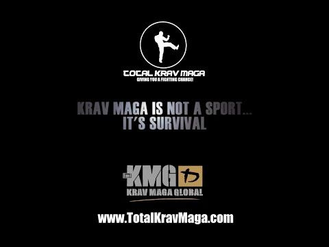 (8) The Best Krav Maga Global (KMG) Movie Yet... From Total Krav Maga London & Thames Valley (UK) - YouTube