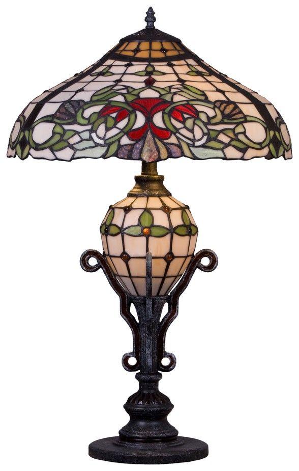 Настольная лампа 844-804-03