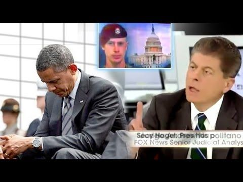 IF OBAMA WAS A WHITE CONSERVATIVE: He'd Be Facing 10yrs To Life in Prison For Taliban Swap | Clash Daily