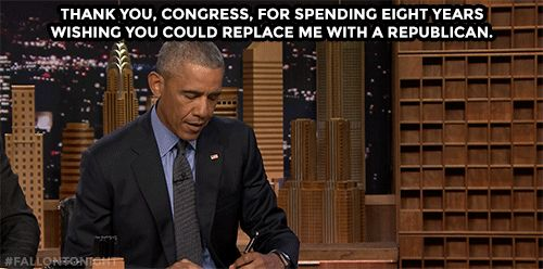 The Tonight Show Starring Jimmy Fallon; President Obama does Thank You Notes with Jimmy