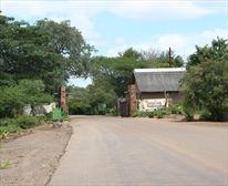 Satara Gate