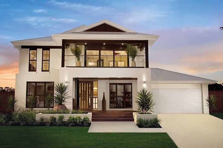 Melba Facade  Explore images of our homes' interiors and facades in our home design gallery