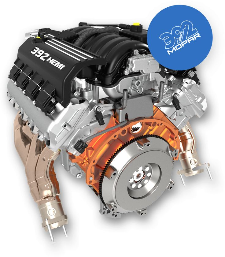 The Best Engine For Your Mopar Project it's Available Right Now