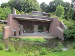 Museum de Buitenplaats en Nijsinghhuis in Eelde http://www.onlinegalerij.nl/2012/08/02/museum-de-buitenplaats-en-nijsinghhuis-in-eelde/