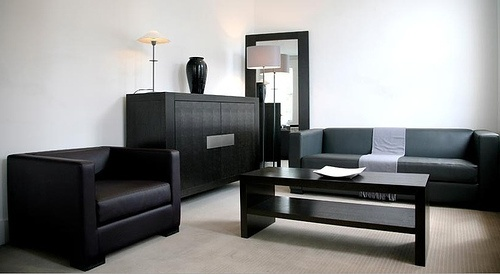 Furniture for the home - CATHERINE MEMMI - LONDON...