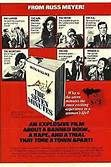 The Seven Minutes (1971). [R] 115 mins. Starring: Wayne Maunder, Marianne McAndrew, Philip Carey, Jay C. Flippen, Edy Williams, Lyle Bettger, John Carradine, Harold J. Stone, Tom Selleck, Stanley Adams, Charles Napier, Wolfman Jack, Lynn Hamilton, Judith Baldwin, Henry Rowland and Yvonne De Carlo