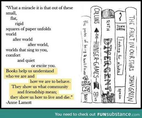 Loving books <3