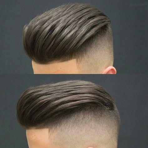 "12.9 mil Me gusta, 32 comentarios - Best Men's Hairstyles and Cuts (@menshairs) en Instagram: ""@javi_thebarber_ - Tag A Friend➡Comment Below"""