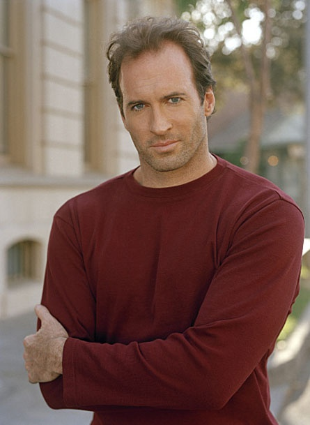 Scott Patterson - Luke on Gilmore Girls