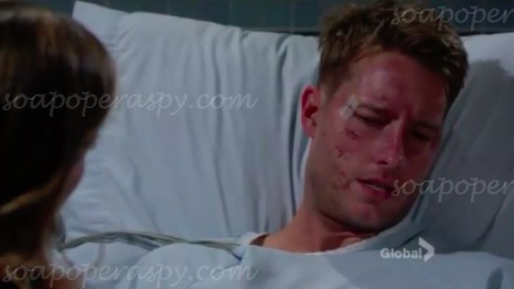 'The Young and the Restless' (YandR) Spoilers Thursday, October 29: Adam Is Paralyzed – Jack and Victor Cooperate to Fight Paragon – Nikki Preps Halloween Gala