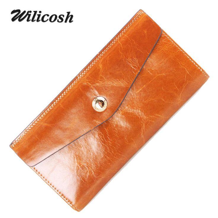 $41.30 (Buy here: https://alitems.com/g/1e8d114494ebda23ff8b16525dc3e8/?i=5&ulp=https%3A%2F%2Fwww.aliexpress.com%2Fitem%2FGenuine-Leather-Women-Wallets-Purses-Diamond-Woman-Envelope-Bags-Large-Capcity-Money-Clip-Female-Wallet-Purse%2F32715868737.html ) Genuine Leather Women Wallets Purses  Diamond Woman Envelope Bags Large Capcity Clutches  Female Wallet Purse Card Holder WL214 for just $41.30