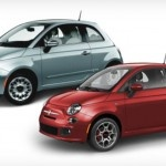 New FIAT 500 Sport or 500 Lounge - Manhattan - Mid Town Limited Deal