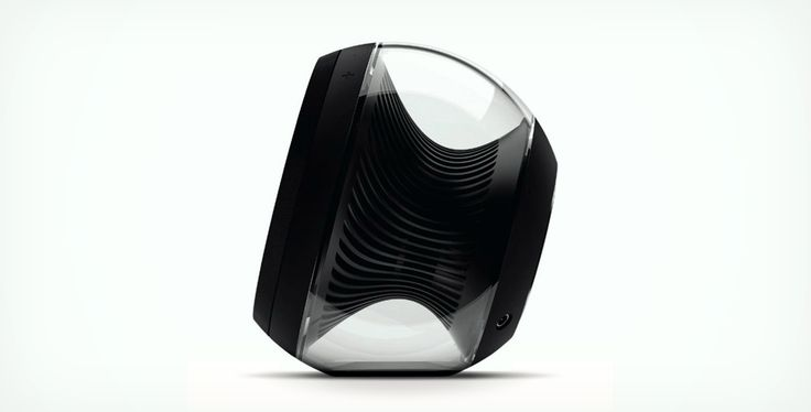 Harman kardon nova wireless speaker system