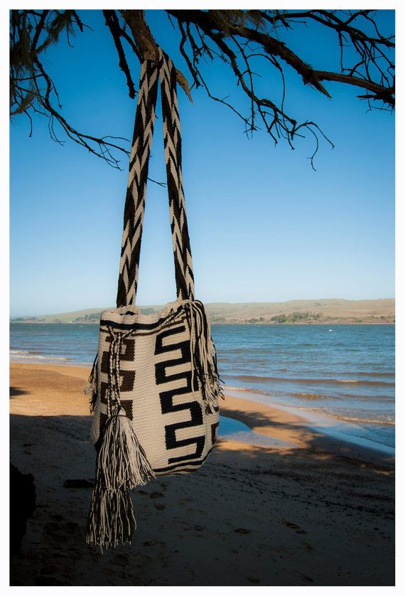 Wayuu Bags  Art and Heritage by 4Elementos on Etsy, $169.00