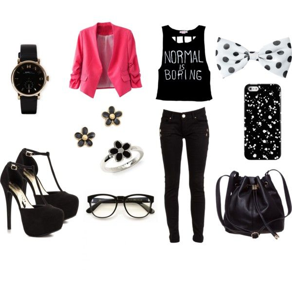 Best 25  Polyvore ideas on Pinterest | Womens converse outfit ...
