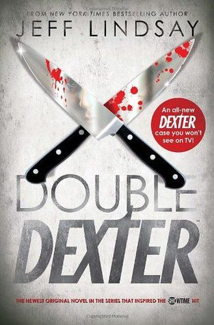 review of Double Dexter by Jeff Lindsay