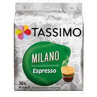 TASSIMO MILANO ESPRESSO 96G - Kávové kapsuly