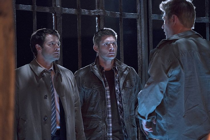 Supernatural staffel 11 *_*