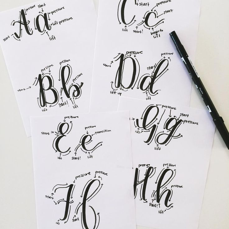 Best images about the art of letter making on pinterest