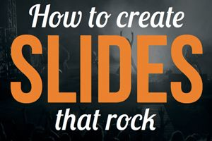 5 Gorgeous Note & Point Slide / Slideshows / Powerpoint / Keynote / Presentation