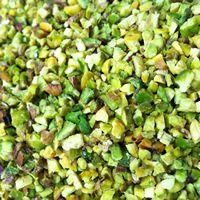 diced pistachios kernels