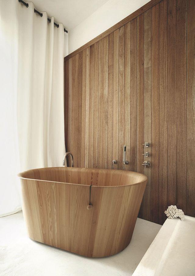 Les 25 meilleures id es de la cat gorie panneau salle de for Panneau de salle de bain
