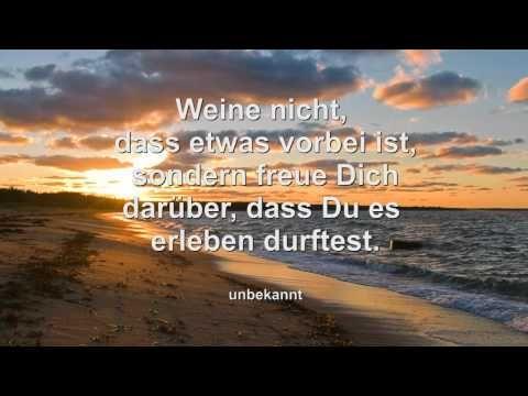 Weisheiten & Zitate für Lebensglück und Zuversicht: www.lebensfreude-heute.de - YouTube