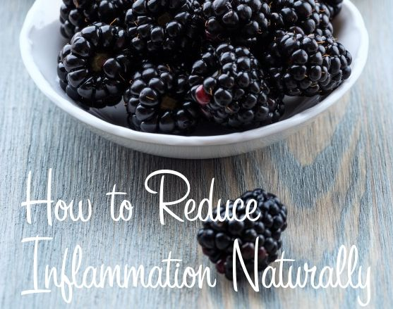 Inflammation: The Cause, Symptoms and How to Reduce it Naturally