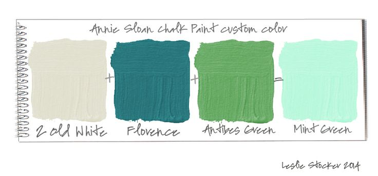 209 best chalk paint color mix stylish patina images on for Chalk paint comparable to annie sloan