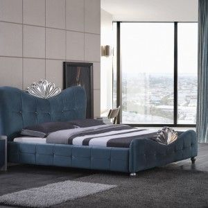 Darling By AURA Beds Is A Remarkable Statement Piece That Displays  Incomparable Elegance And Luxury.