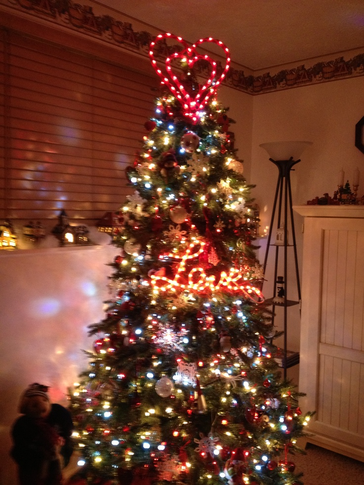 39 best images about Year Round Holiday Trees on Pinterest ...