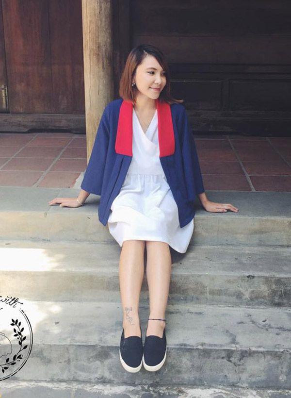 hanbok cách điệu - Tìm với Google