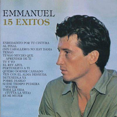 He encontrado Si Ese Tiempo Pudiera Volver de Emmanuel con Shazam, escúchalo: http://www.shazam.com/discover/track/54008570