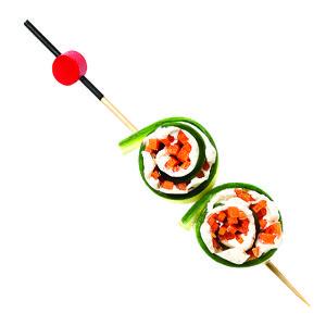All-Veg Sushi By Amanda Langley  (Photo: André Doyon) #ReadersDigestJune2013