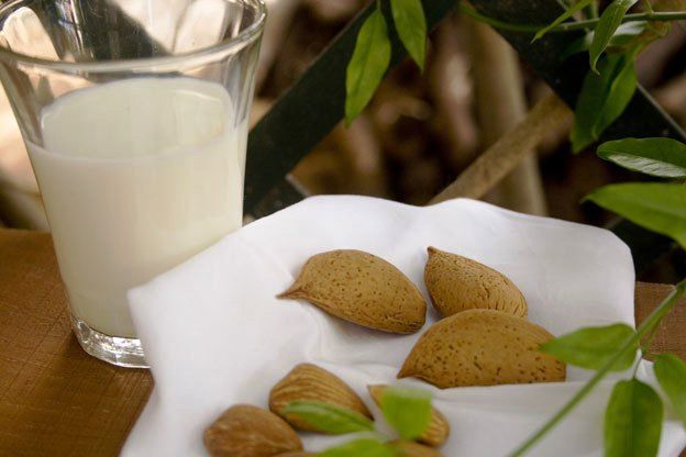 avola almonds