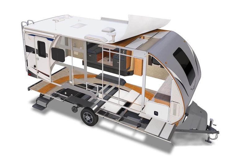 There are many advantages to ultra light travel trailers. In this article, we explore the pros and cons, as well as 5 great brands you shouldn't miss.