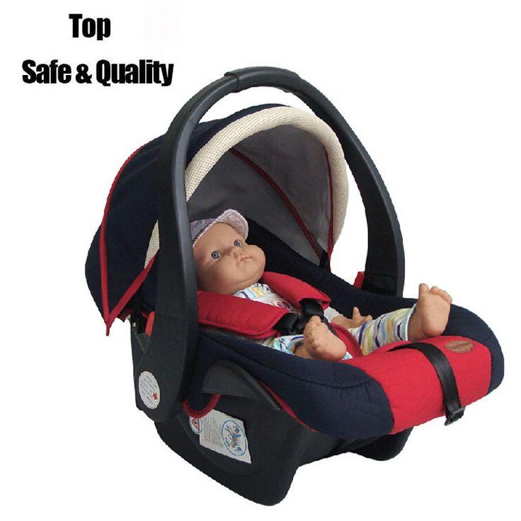 Дешевое Новорожденный ребенок машина безопасности детских сидений корзина автомобиль детские кабаре стиль стул 0   9 мес. бесплатная доставка, Купить Качество Детские сиденья для автомобиля непосредственно из китайских фирмах-поставщиках: