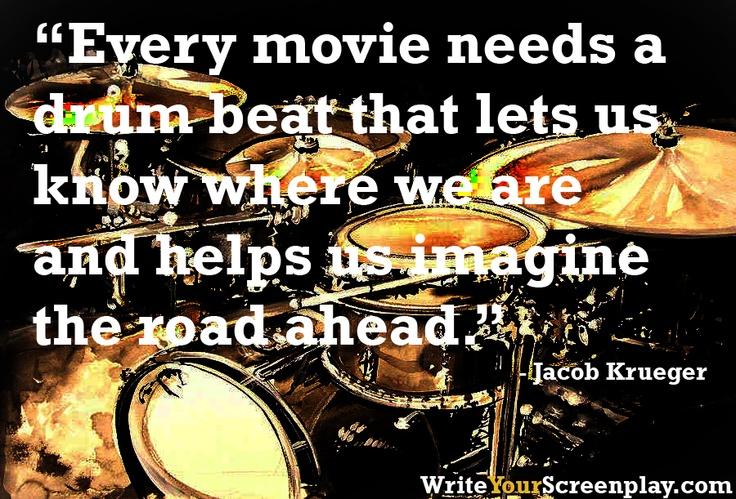 screenwriting, screenplay, writing, movie, film, creativity