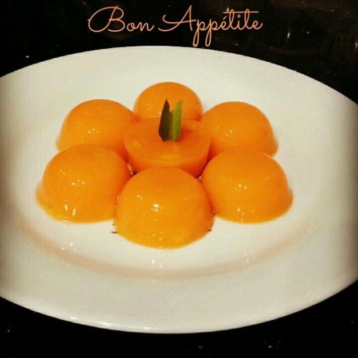 Mango sweet