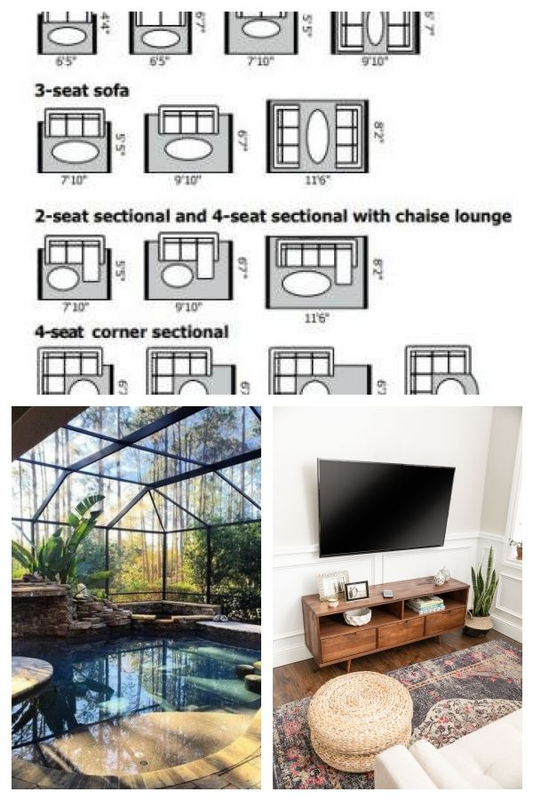 17 Ideas Living Room Rug Placement Sectional Furniture Layout For 2019 Livingroom Livingroomrug Rugs In Living Room Living Room Rug Placement Rug Placement
