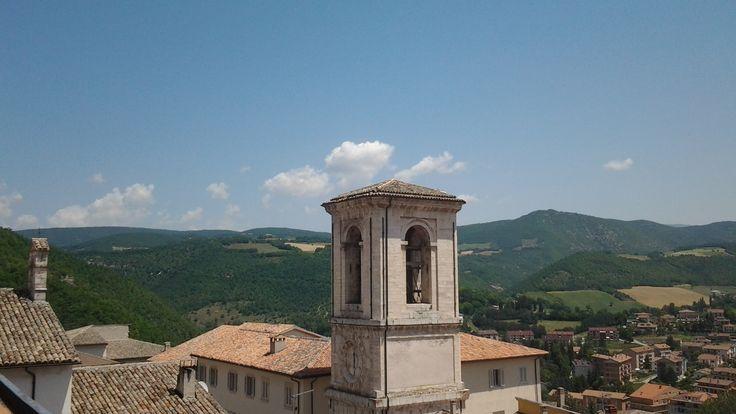 Umbria - religion tour