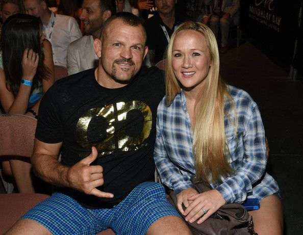 Chuck Liddell Net Worth 2019 - Biography, Salary & Earnings