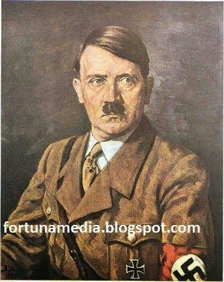 MIsteri Fakta Tersembunyi Adolf Hitler [2 ]