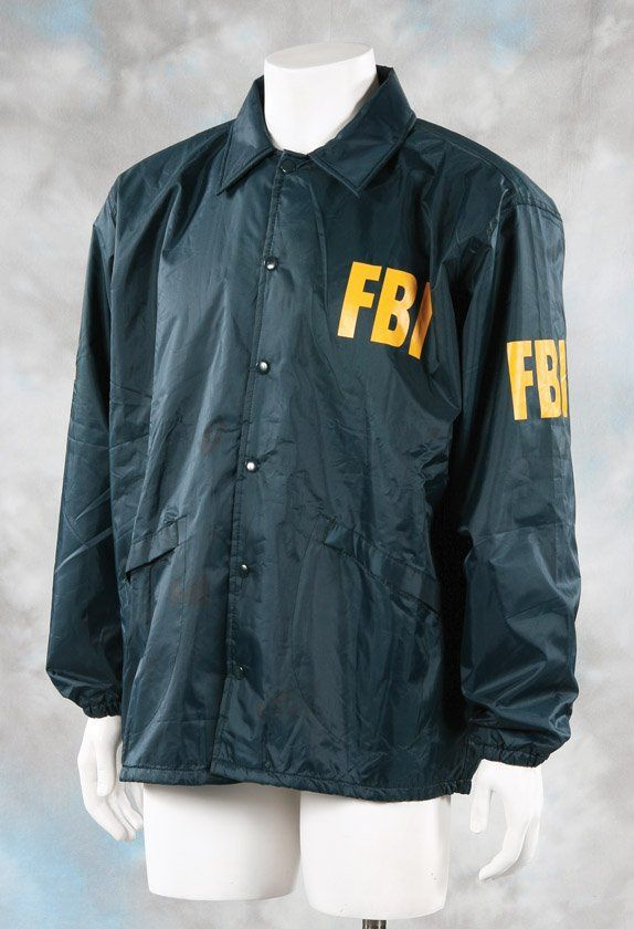 Women Impersonates FBI Agent; But She May Get To Play A Real