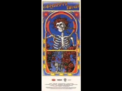 The Grateful Dead - Grateful Dead (Album, Skull & Roses, October 24,1971)