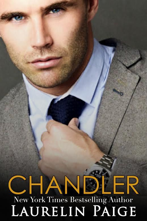 Chandler by Laurelin Paige