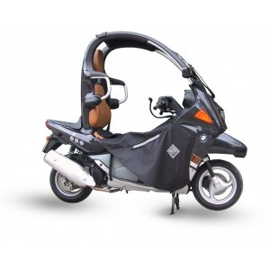 Tablier scooter termoscud R034 de Tucano Urbano pour BMW C1