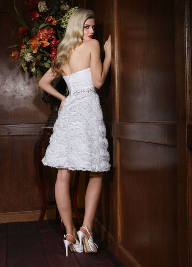 111 best Wedding Gowns by: Impression Destiny images on Pinterest ...