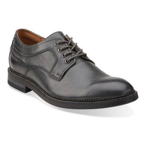 Mens Clarks Men's Bushwick Dale Oxford Store Online Size 46